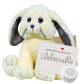 "Cottontail Rabbit 16"" Message Bear"