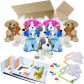 """Puppy 8"""" Party Pack"""