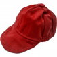 "Red 16"" Baseball Cap"