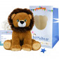 "Sir Roaralot Lion 16"" Animal Kit"