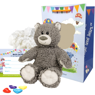 "Boon the Eco 16"" Bear Kit"