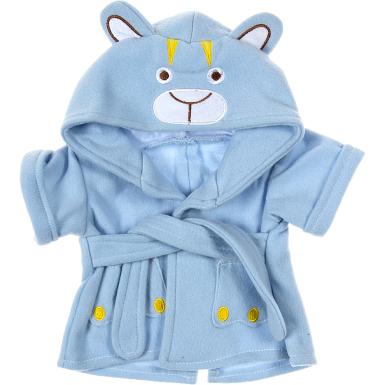 "Bear Bath Robe 16"" Outfit"