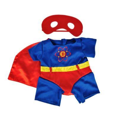 "Atomic Bear 16"" Costume"