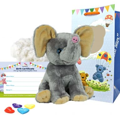 "Elephant 8"" Animal Kit"