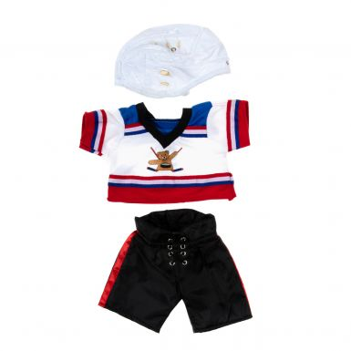 """Hockey 16"""" Outfit"""