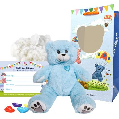 "Little Prince 8"" Bear Kit"
