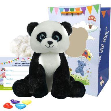 "Ping Panda 16"" Bear Kit"