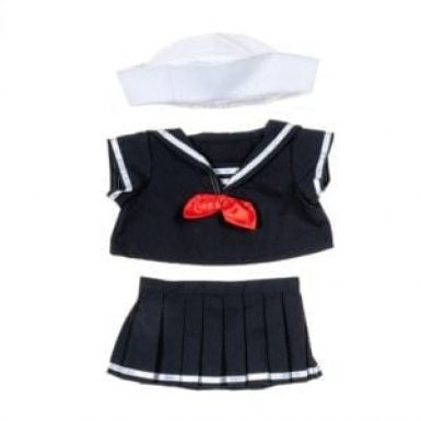 "Sailor Girl 16"" Costume"