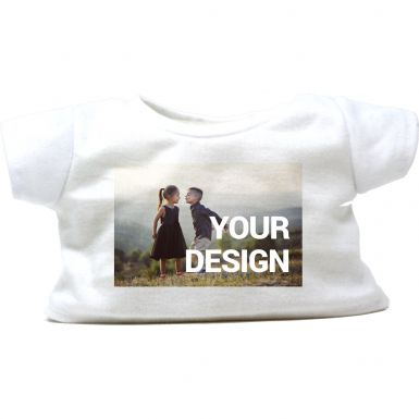 "Upload Your Own Design 8"" T-Shirt"