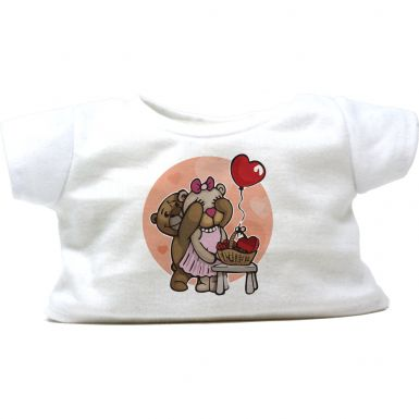 "Bears In Love 8"" T-Shirt"