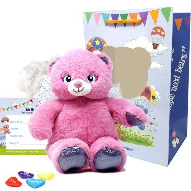 "Winged Angel Bear 16"" Bear Kit"