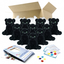 """Black Panther 16"""" Party Pack"""