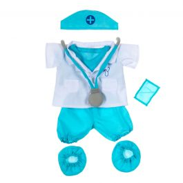 """Doctor 16"""" Outfit"""
