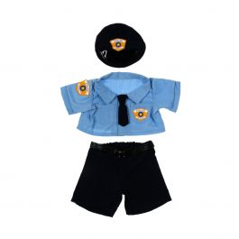 """Police 16"""" Outfit"""