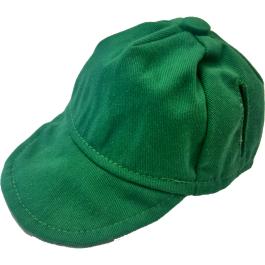 "1 Green 16"" Baseball Cap"