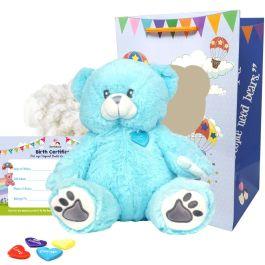 """Blue Bear 16"""" Bear Kit"""