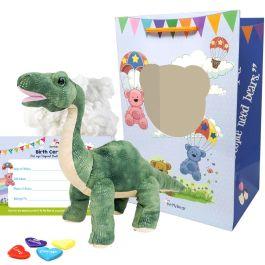 "Bron The Brontosaurus 16"" Dinosaur Kit"