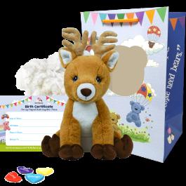 """Reindeer 16"""" Animal Kit"""
