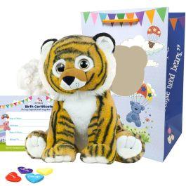 """Bruno Tiger 16"""" Animal Kit"""