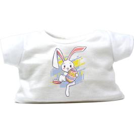 """Easter Rabbit 16"""" Easter T-Shirt"""