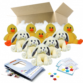 """Easter 16"""" Party Pack"""
