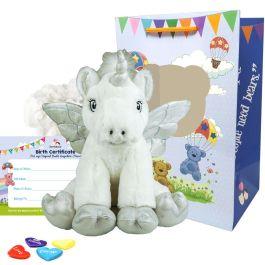 """Ice Unicorn 16"""" Mythical Kit"""