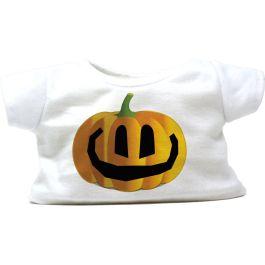 "Jack-O-Lantern 16"" Halloween T-Shirt"