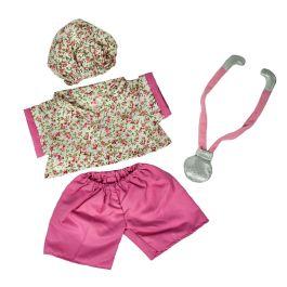"""Nurse 16"""" Outfit"""