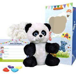 """Bamboo Panda 8"""" Bear Kit"""