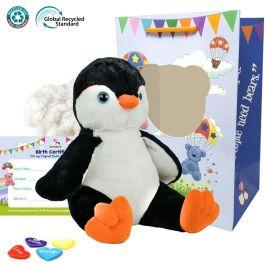 "Poppy Penguin Eco 16"" Animal Kit"