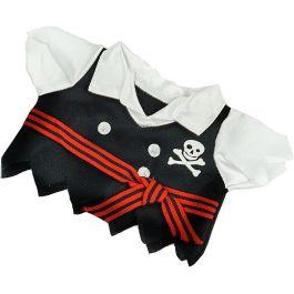 """8"""" Pirate Top"""