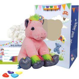 "Princess  Pink Pony 16"" Animal Kit"