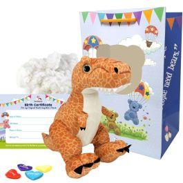 "Tiny The T-Rex 16"" Dinosaur Kit"