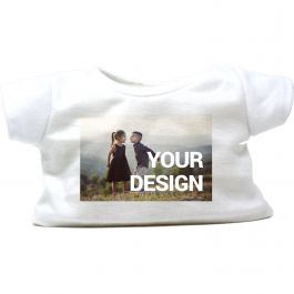 """Upload Your Own Design 16"""" T-Shirt"""