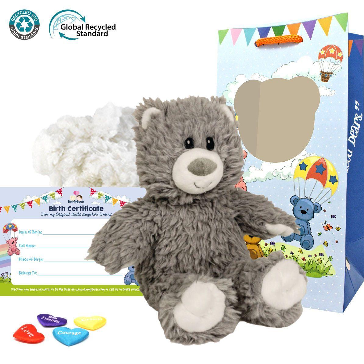 """Boon Bear 8"""" Eco Bear Kit"""