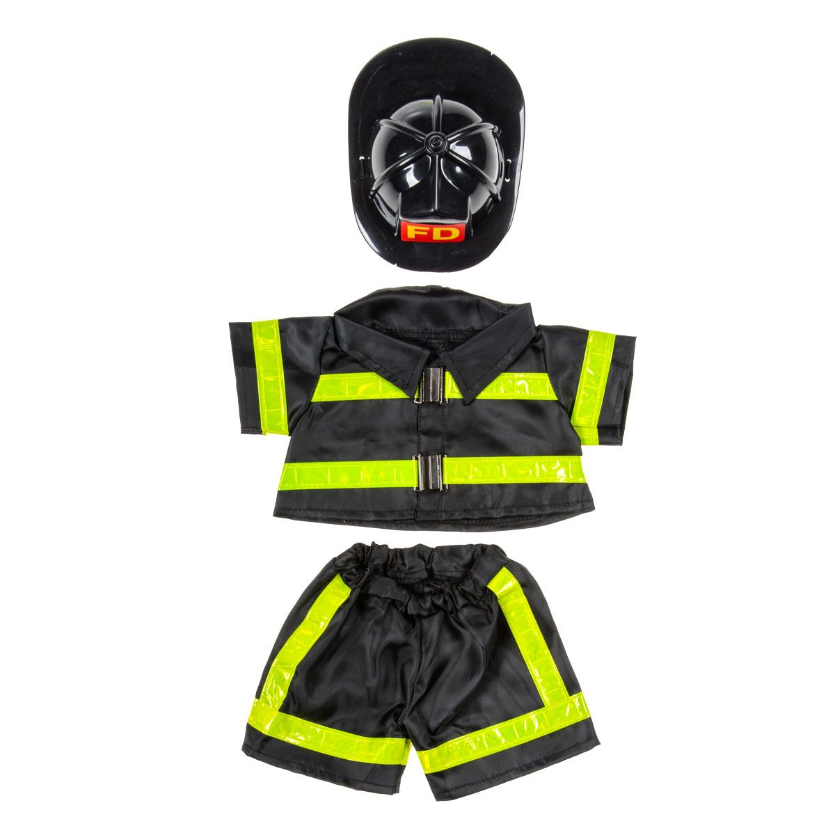 """Firefighter 16"""" Outfit"""