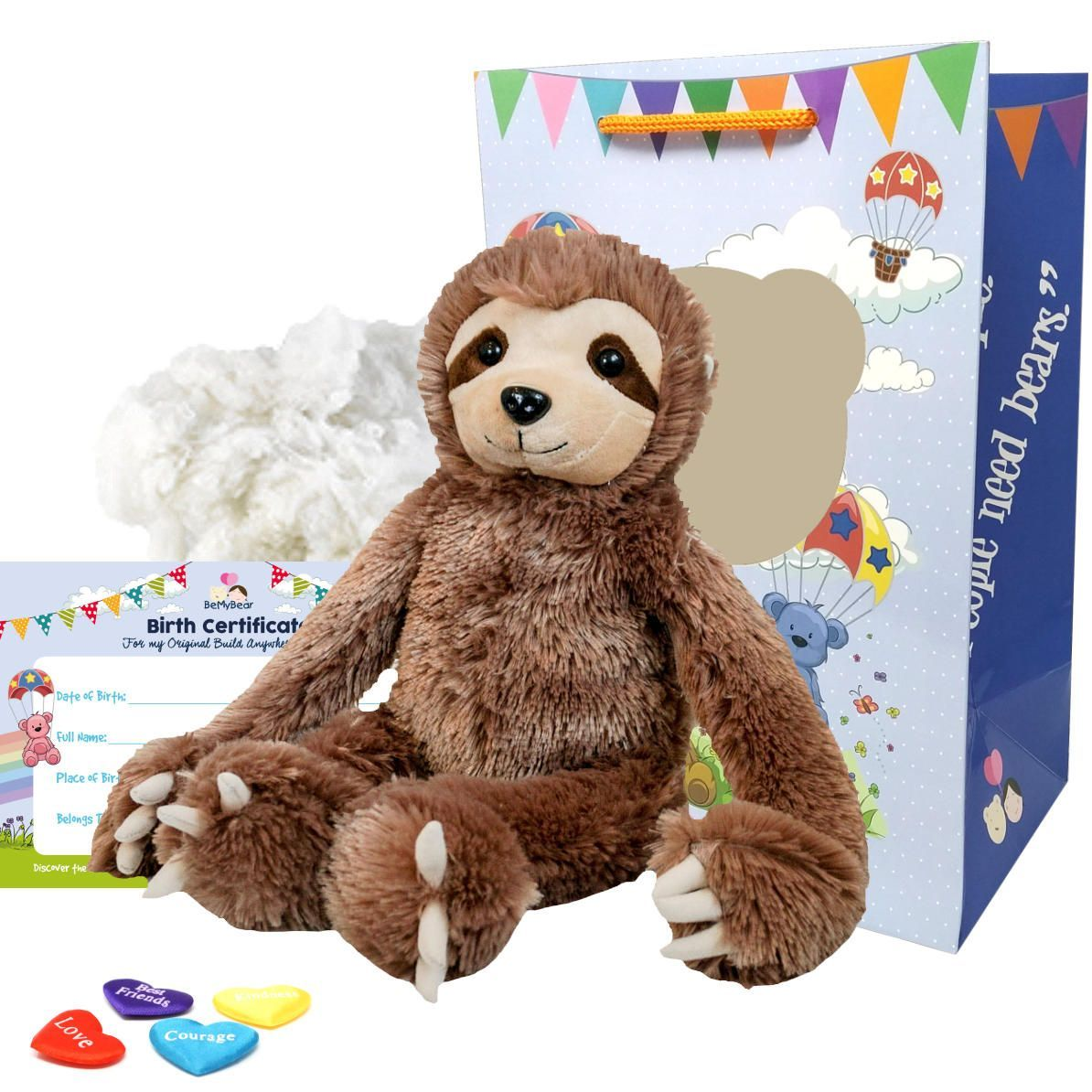 "Sloth 16"" Kit"