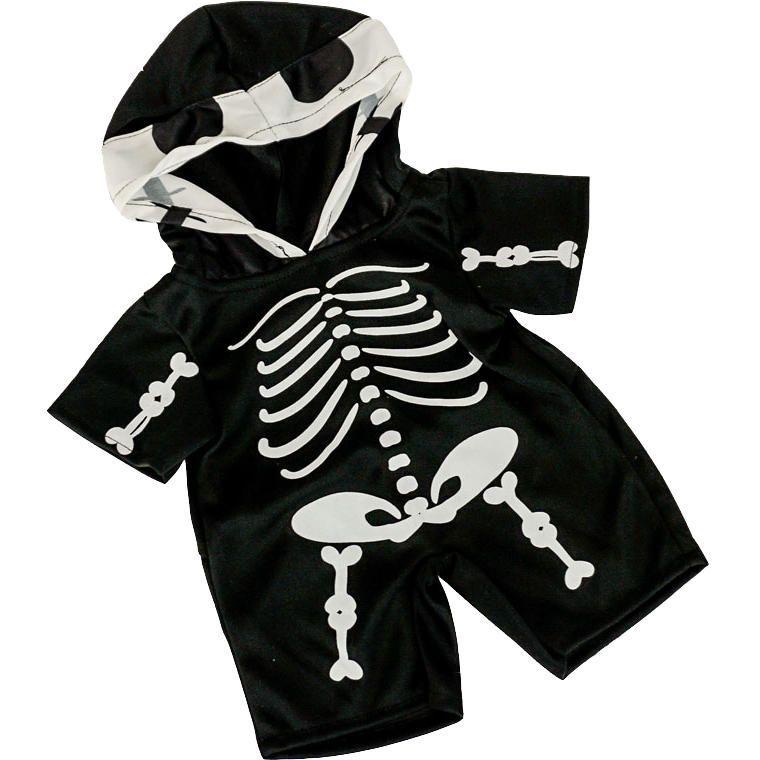 "Skeleton 16"" Costume"