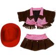 Teddy Bear Clothing for any Theme