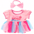 Teddy Bear Clothing for Birthdays and other Occasions